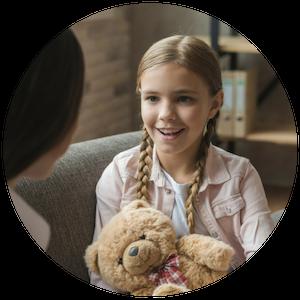 counselling for children Saggart Dublin 24